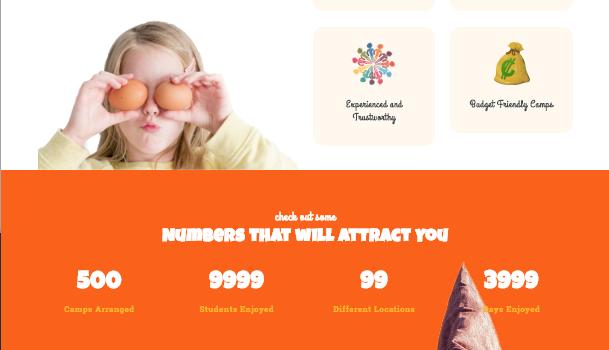 Novo tema Site-Fácil: Kids_Zone