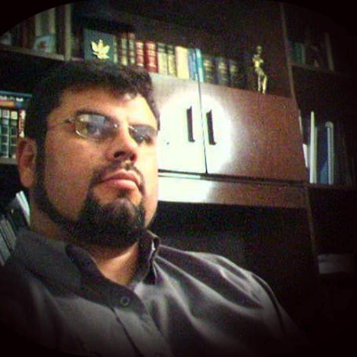 Ernand Camargo de Oliveira