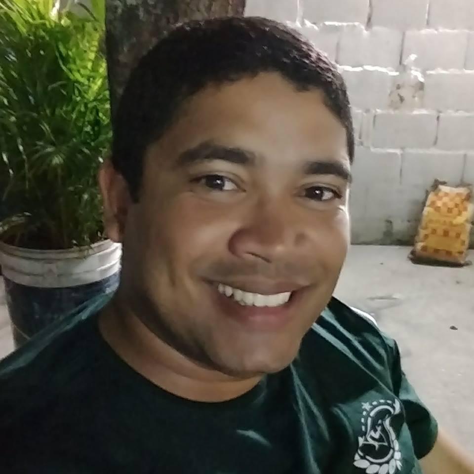 Keffson Silva